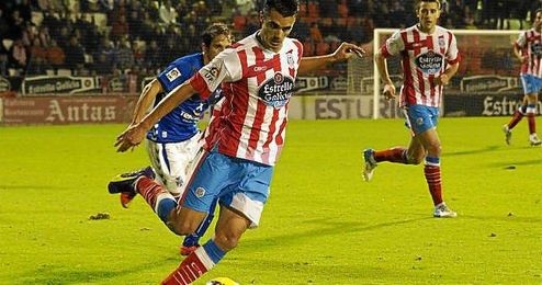 Su derrota m�s reciente se remonta al 23 de mayo, cuando el Lugo cay� por la m�nima (1-0) en su visita a la Ponferradina.