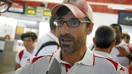 García Bragado plantea presentarse para presidir la RFEA.