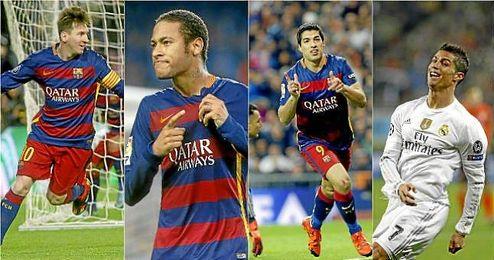 La FIFA anunciar� los finalistas a las 14:00 horas de este lunes en su p�gina web.