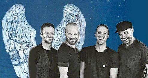 La agrupación, que ha ganado siete premios Grammy y está encabezada por el vocalista Chris Martin, lanzará su nuevo disco ´A Head Full of Dreams´ el viernes.