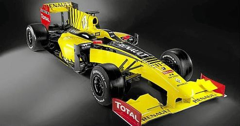 """Esperan aprovechar la tecnología de la Fórmula Uno para equipar los modelos """"sport"""" de la marca comercial."""