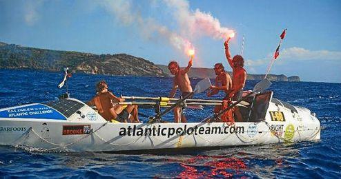 La nueva edición de la regata partirá desde España.