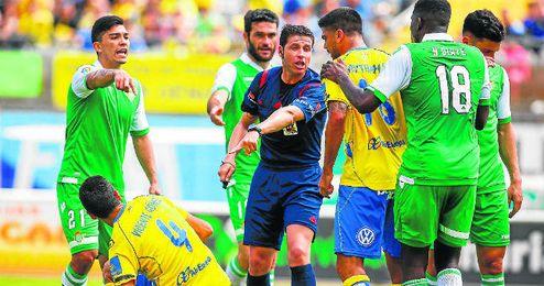 Las Palmas, un rival que se le da muy bien al Betis.