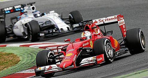 La Fórmula 1 ya vivió un caso de espionaje en 2007.