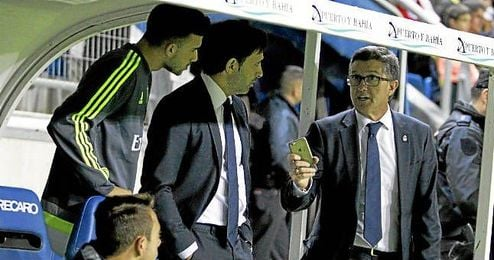 El Real Madrid eliminado de la Copa, el TAD niega la cautelar.