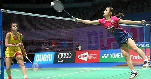 El torneo estuvo dominado, en los cuadros individuales femenino y masculino, por jugadores nipones.