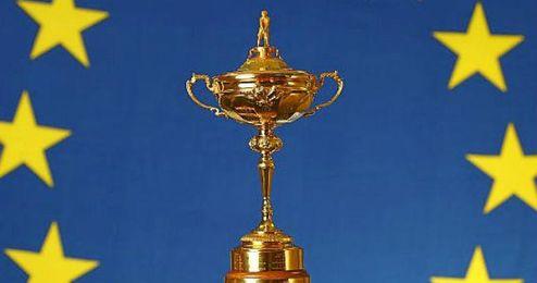 El campe�n de la Ryder Cup en 2022 se decidir� en Roma.