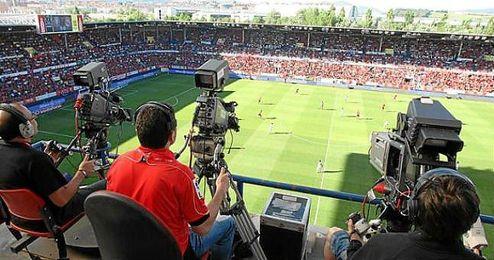 El Supremo indica que la resolución sancionadora de Competencia es de fecha 14 de abril de 2010, mientras que la Ley de Comunicación Audiovisual entró en vigor el 1 de mayo de 2010.