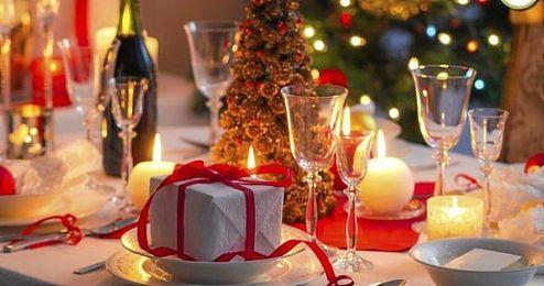 En el estudio participaron 10 personas que celebran la Navidad y 10 sin espíritu navideño.