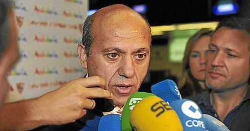 Jose María del Nido ha sido condenado a dos años y tres meses de prisión.