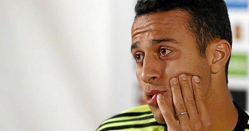 Su futuro no estará ligado al del técnico español.
