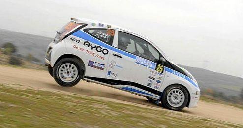 El presidente de Toyota España confía en clasificarse entre los cinco primeros.