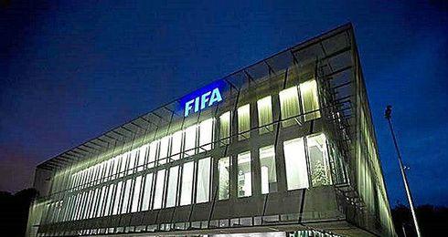 Investigan sobre una trama de corrupción en FIFA.