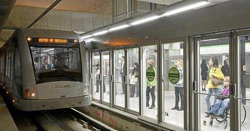 Hasta 13 trenes más, seis de ellos en composición doble.