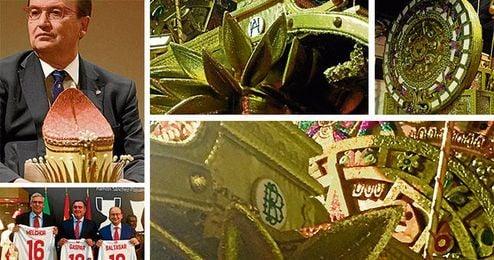 El derbi, un regalo que traen los Reyes verdiblancos y blanquirrojos.