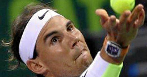 Destacó el potencial de su adversario en cuartos de final, el ruso Andrey Kuznetsov.