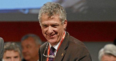 Villar volverá a presentarse a las elecciones de la RFEF.