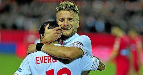 Immobile regresará al Torino, de donde salió al Borussia Dortmund.