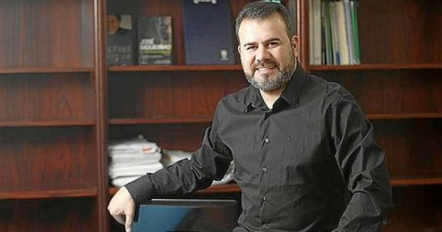 Miguel Galán aspira a presidir la RFEF.