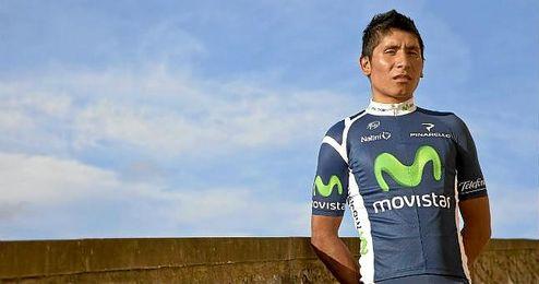 """""""Será el tercer intento en el Tour de Francia, y lo voy a buscar hasta que lo encuentre""""."""
