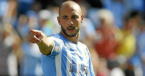 Amrabat ficha por el Watford inglés.