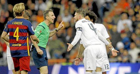 Madrid y Bar�a, los principales clubes por los que se apuesta.
