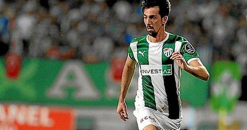 Isaac Cuenca, del Bursaspor, ha sido vinculado al Betis.