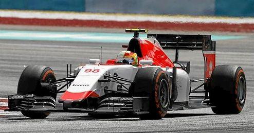 Sus monoplazas seguir�n contando con los motores Mercedes.