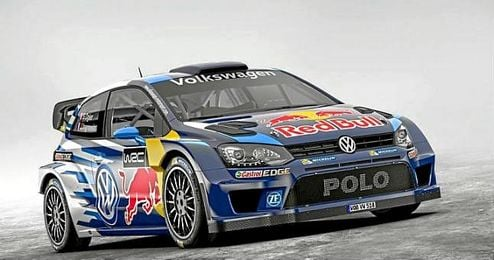 Volkswagen volverá a contar con Sébastien Ogier, Jari-Matti Latvala y Andreas Mikkelsen.