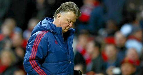 El United se mantiene en quinta posici�n, a cinco puntos del Tottenham, �ltimo equipo en puestos de Liga de Campeones.