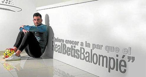 """Antonio Adán: """"Confío en el proyecto ciegamente"""""""