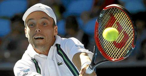 El español continuará su campaña en los torneos de Sofía, Rotterdam y Dubai.