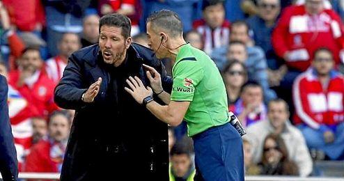 """"""" El Sevilla planteó el mismo partido que nos hicieron el Levante y el Sporting de Gijón""""."""