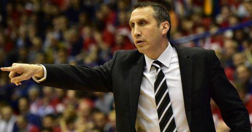 David Blatt fue despedido de los Cavaliers pese a acumular un r�cord de 30 victorias y 10 derrotas