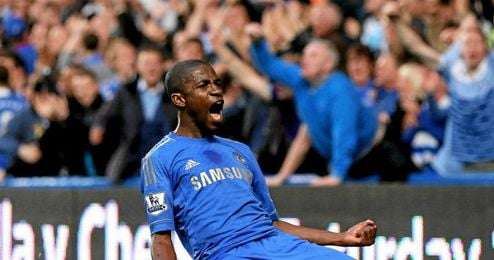 Ramires, a un paso de la Superliga China.