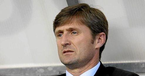 """Jarni: """"El Betis me ha contactado, pero tengo contrato"""""""