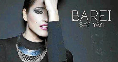 En la imagen, la representante espa�ola en Eurovisi�n, B�rbara Reyz�bal.