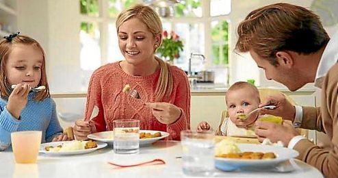 Tener una buena cobertura de asistencia familiar es muy importante para garantizar ese vital cuidado.