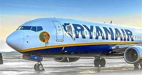 Ryanair abrirá una línea entre Sevilla y Berlín.