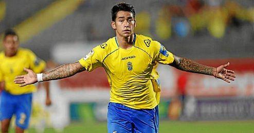 El delantero ha confirmado adem�s que tiene ofertas de otros equipos, en concreto de China.
