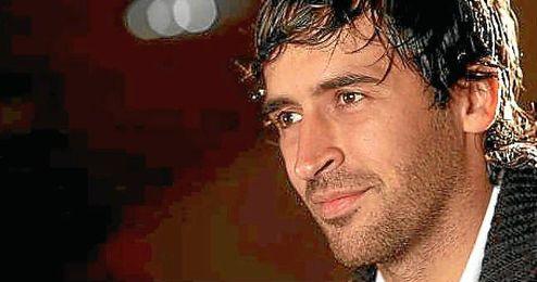 """""""En EEUU, cada vez más gente sigue con interés el derbi madrileño"""", apuntó Raúl."""
