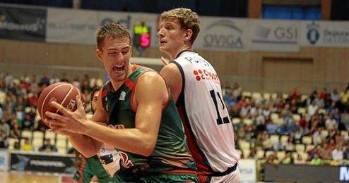 Merecido triunfo del Baloncesto Sevilla para superar en la tabla a un rival directo.