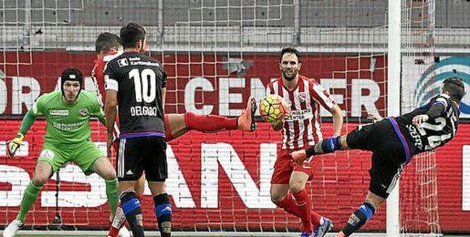 Renato Steffen logr� el gol del empate.