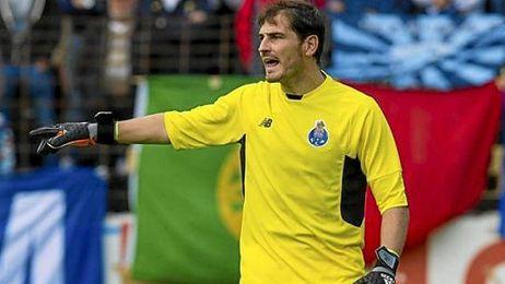 Casillas cree en el Sevilla.