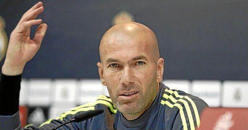 """""""Siento que mejoro como entrenador cada día que pasa""""."""