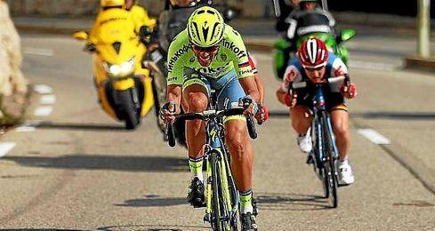 La ronda catalana re�ne a los tres �ltimos ganadores del Tour, el Giro y la Vuelta.