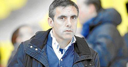 Manolo Salvador es una de las opciones del Betis.