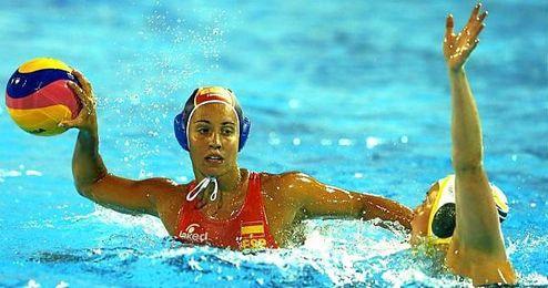 España se jugará mañana el pase a los Juegos Olímpicos.