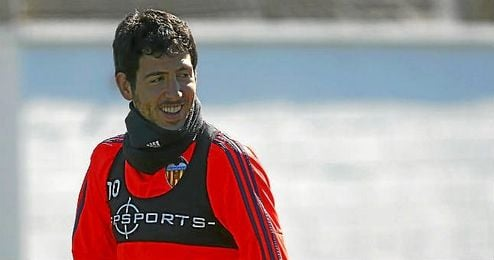 Parejo tiene claro que no quiere continuar en el Valencia.