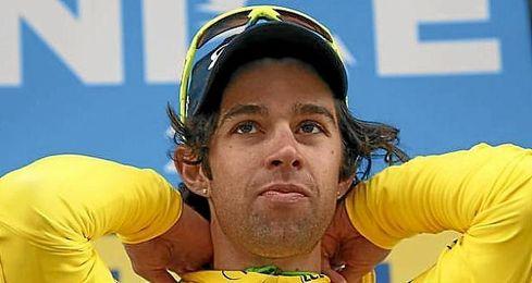 Michael Matthews ser� el pr�ximo domingo el gran favorito a adjudicarse la LVI Vuelta Ciclista a La Rioja.